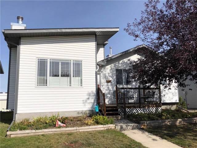 1164 Strathcona Road, Strathmore, AB  (#C4270661) :: Redline Real Estate Group Inc