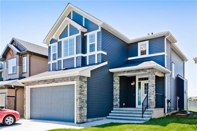 198 Ravenscroft Green SE, Airdrie, AB T4A 0H2 (#C4270664) :: Redline Real Estate Group Inc