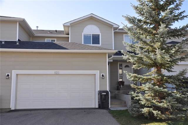 122 Hillview Terrace, Strathmore, AB T1P 1X3 (#C4270669) :: Virtu Real Estate