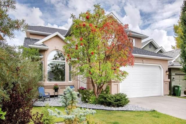 37 Gleneagles Close, Cochrane, AB T4C 1N8 (#C4270670) :: Redline Real Estate Group Inc