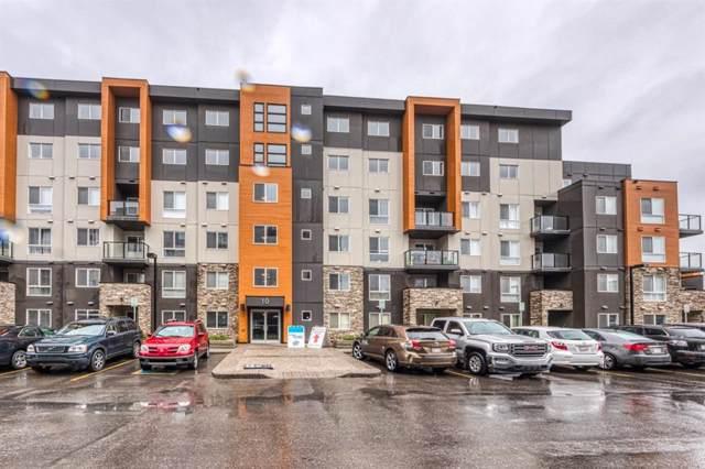 10 Kincora Glen Park NW #704, Calgary, AB T3R 1K1 (#C4270676) :: The Cliff Stevenson Group