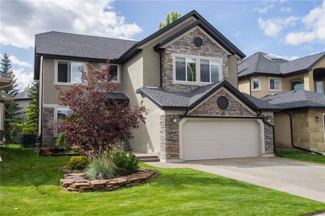 139 Valley Creek Road NW, Calgary, AB T3B 5W7 (#C4270677) :: Redline Real Estate Group Inc