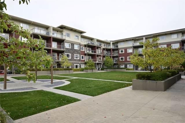 11 Millrise Drive SW #405, Calgary, AB T2Y 0K7 (#C4270689) :: Redline Real Estate Group Inc