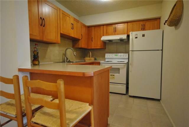 6408 4A Street NE #3, Calgary, AB T2K 6J6 (#C4270699) :: Redline Real Estate Group Inc