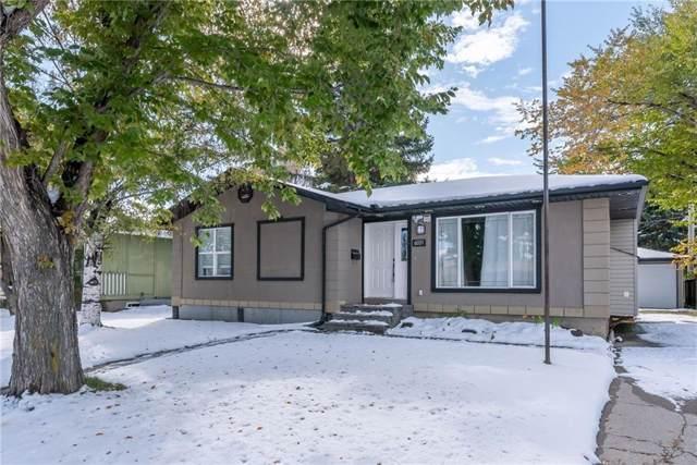 6031 Lacombe Way SW, Calgary, AB T3E 5T4 (#C4270704) :: Virtu Real Estate
