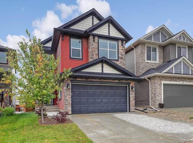 461 Nolan Hill Boulevard NW, Calgary, AB T3R 0R8 (#C4270720) :: Redline Real Estate Group Inc
