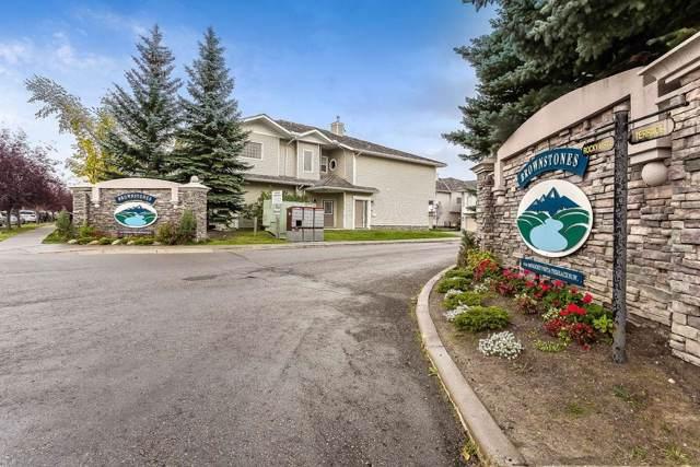 6 Rocky Vista Terrace NW, Calgary, AB T3G 5G5 (#C4270731) :: Redline Real Estate Group Inc