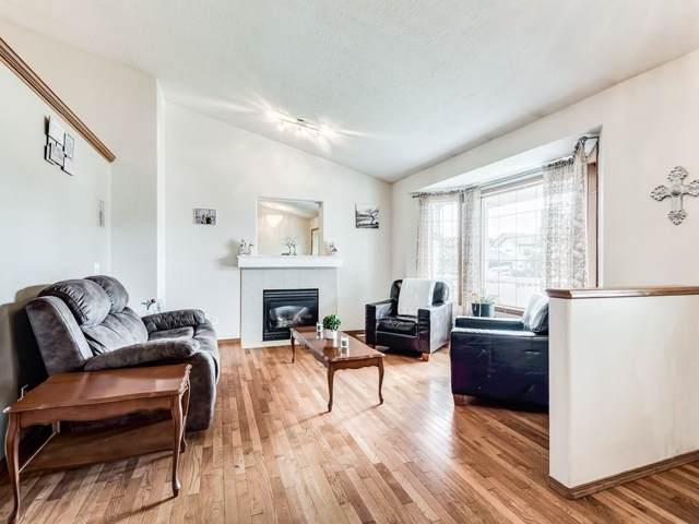 112 Cambrille Crescent, Strathmore, AB T1P 1N3 (#C4270738) :: Redline Real Estate Group Inc