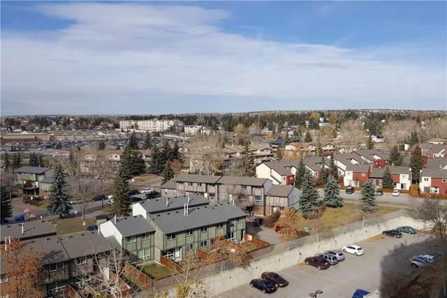 4944 Dalton Drive NW #801, Calgary, AB T3A 2E6 (#C4270747) :: Redline Real Estate Group Inc