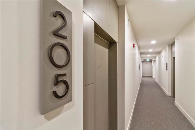 214 Sherwood Square NW #205, Calgary, AB T3K 1T6 (#C4270757) :: Redline Real Estate Group Inc