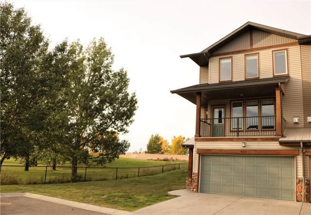 413 River Avenue #622, Cochrane, AB T4C 0P2 (#C4270763) :: Redline Real Estate Group Inc