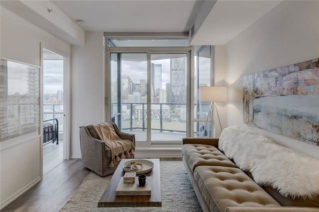 615 6 Avenue SE #2101, Calgary, AB T2G 1S2 (#C4270771) :: Redline Real Estate Group Inc