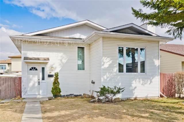 16 Castlebrook Place NE, Calgary, AB T3J 1V8 (#C4270782) :: Virtu Real Estate