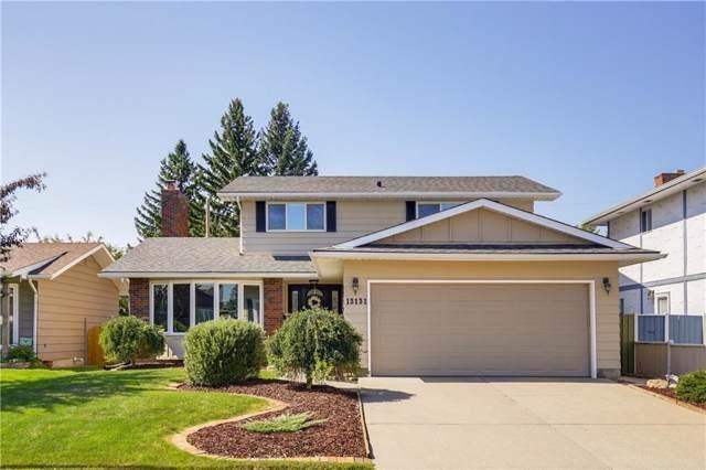 13131 Lake Arrow Road SE, Calgary, AB T2J 3C4 (#C4270783) :: Redline Real Estate Group Inc