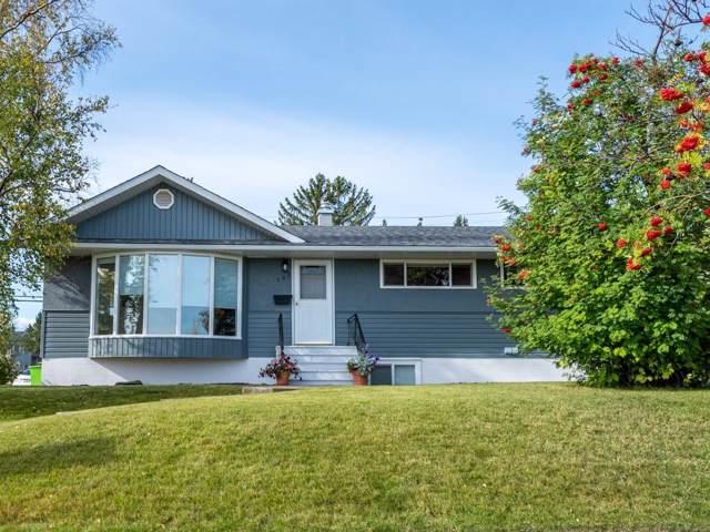 103 Grafton Drive SW, Calgary, AB T3E 4W4 (#C4270804) :: Redline Real Estate Group Inc