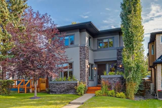 2016 25 Street SW, Calgary, AB T3E 1X2 (#C4270810) :: Redline Real Estate Group Inc