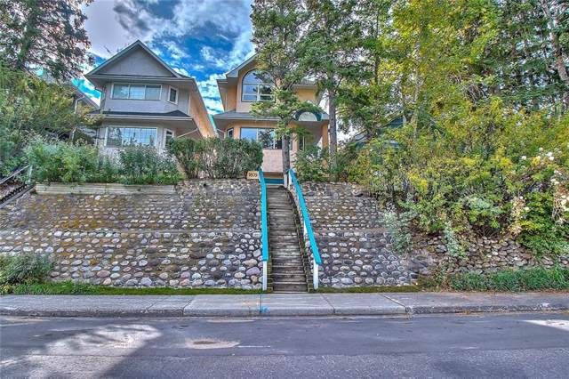 1809 28 Avenue SW, Calgary, AB T2T 1J9 (#C4270815) :: Redline Real Estate Group Inc