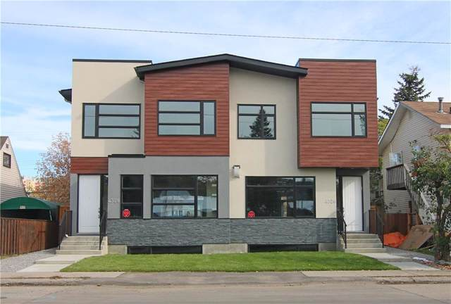 4328 Bowness Road NW, Calgary, AB T3B 0A6 (#C4270817) :: Redline Real Estate Group Inc