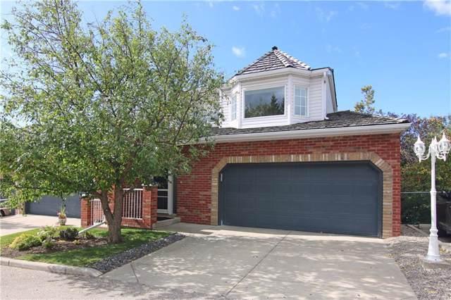 8020 Silver Springs Road NW #37, Calgary, AB T3B 5R6 (#C4270818) :: Redline Real Estate Group Inc