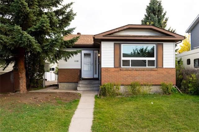 112 Castleglen Crescent NE, Calgary, AB T3J 1N3 (#C4270819) :: Virtu Real Estate