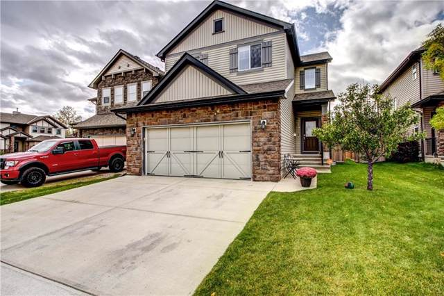 338C Silvergrove Place NW, Calgary, AB T3B 4T6 (#C4270828) :: Redline Real Estate Group Inc