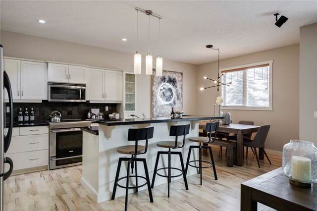 75 Wentworth Manor SW, Calgary, AB T3H 5K5 (#C4270831) :: Virtu Real Estate