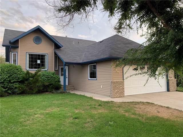 59 Upland Drive W, Brooks, AB  (#C4270844) :: Redline Real Estate Group Inc