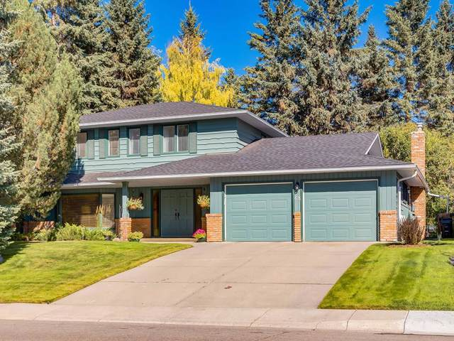 68 Bay View Drive SW, Calgary, AB T2V 3N8 (#C4270845) :: Redline Real Estate Group Inc