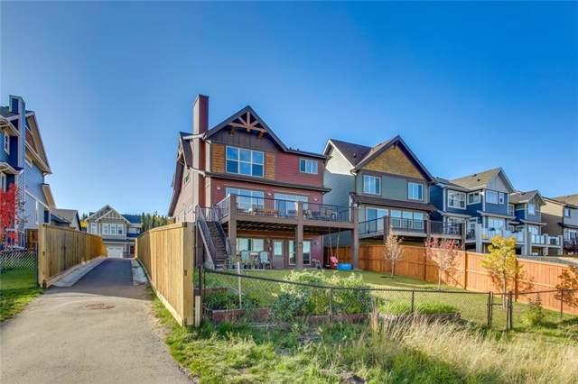 110 Riviera View, Cochrane, AB T4C 0Y7 (#C4270851) :: Virtu Real Estate