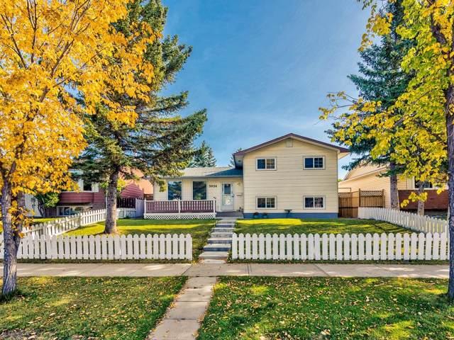 3024 56 Street NE, Calgary, AB T1Y 2E8 (#C4270865) :: Calgary Homefinders