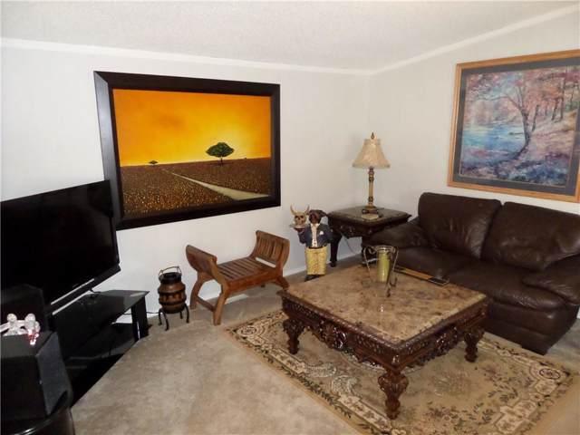 6724 17 Avenue SE #60, Calgary, AB T2A 0W5 (#C4270874) :: Virtu Real Estate