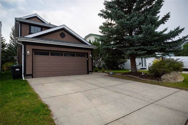 70 Somerset Close SW, Calgary, AB T2Y 3C4 (#C4270878) :: Calgary Homefinders