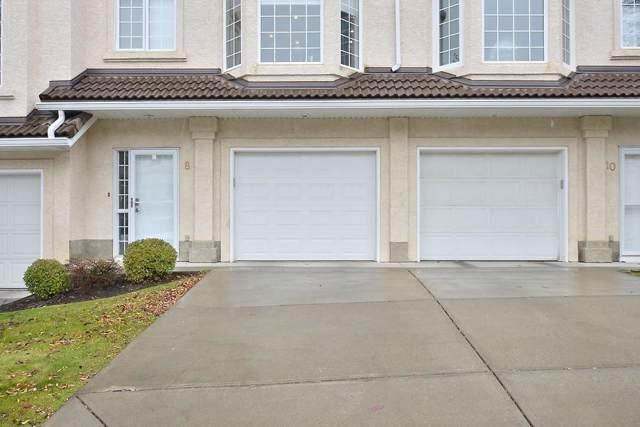 8 Hamptons Link NW, Calgary, AB  (#C4270882) :: Redline Real Estate Group Inc