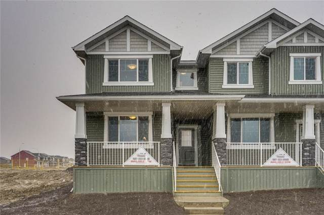 89 Red Embers Place NE, Calgary, AB T3N 1K6 (#C4270886) :: Redline Real Estate Group Inc