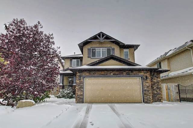 128 Seagreen Manor, Chestermere, AB T1X 0E7 (#C4270893) :: Calgary Homefinders