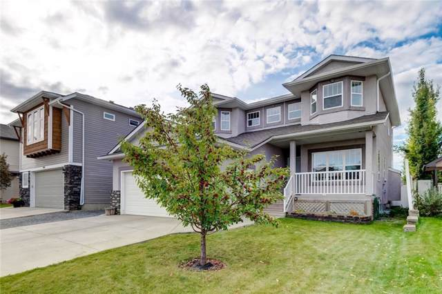 562 Tanner Drive SE, Airdrie, AB T4A 2E7 (#C4270894) :: Calgary Homefinders