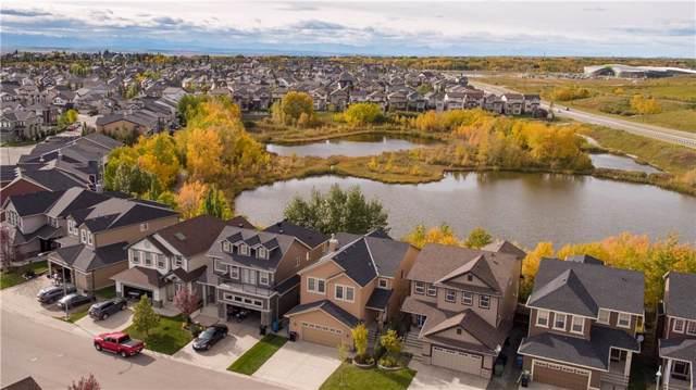 105 Royal Oak Heath NW, Calgary, AB T3G 0B5 (#C4270895) :: Redline Real Estate Group Inc