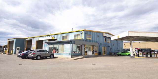 Calgary, AB  :: Redline Real Estate Group Inc