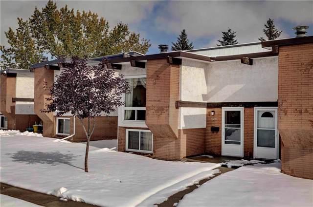 424 Pinemont Gate NE, Calgary, AB T1Y 2R6 (#C4270914) :: Calgary Homefinders