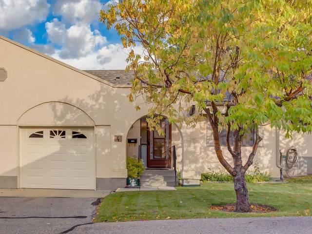 4 Sandarac Circle NW, Calgary, AB T3K 3G7 (#C4270919) :: Redline Real Estate Group Inc
