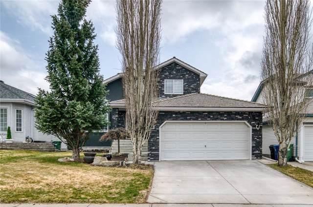 45 Mt Douglas Circle SE, Calgary, AB T2Z 3P3 (#C4270937) :: Redline Real Estate Group Inc