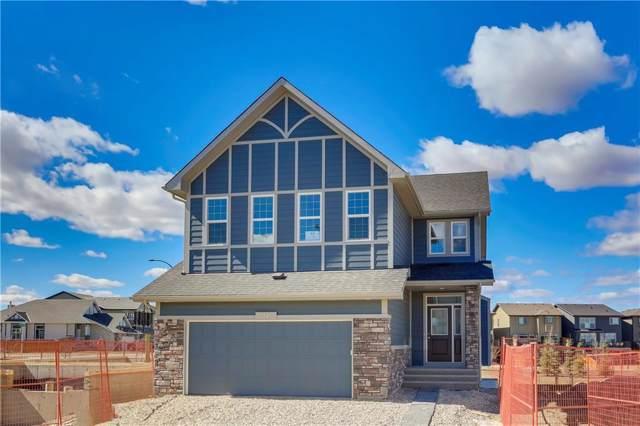 12 Legacy Manor SE, Calgary, AB T2X 2E9 (#C4270946) :: Calgary Homefinders