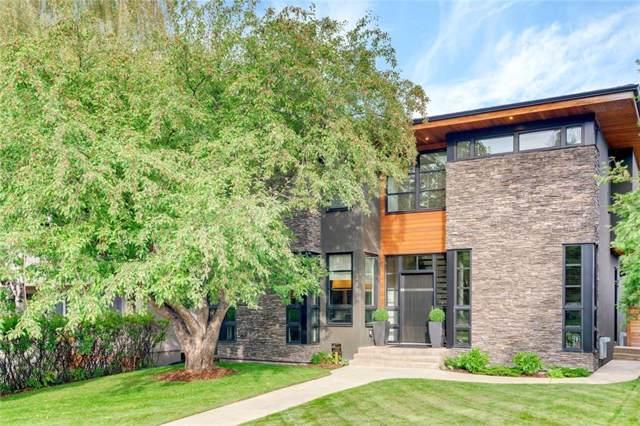 3616 9 Street SW, Calgary, AB T2T 3C7 (#C4270949) :: Redline Real Estate Group Inc