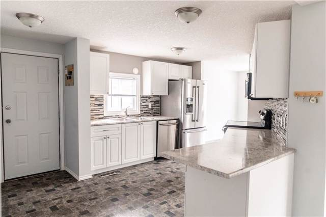 2204 24 Street, Nanton, AB T0L 1R0 (#C4270951) :: Redline Real Estate Group Inc