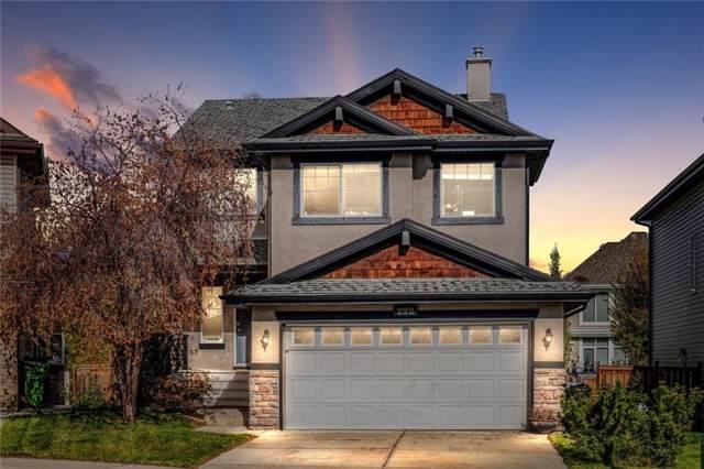 222 Wentworth Park SW, Calgary, AB T3H 5B4 (#C4270983) :: Calgary Homefinders