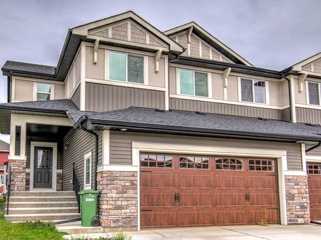 610 Edgefield Gate, Strathmore, AB T1P 0E9 (#C4270992) :: Redline Real Estate Group Inc