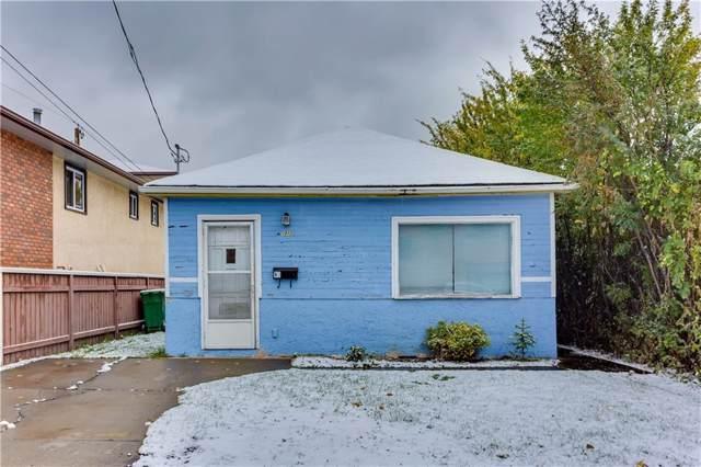 1812 1 Street NE, Calgary, AB T2E 3C7 (#C4270993) :: Calgary Homefinders