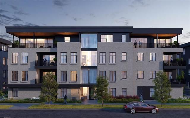 275 Lebel Crescent NW #202, Calgary, AB T3B 3G6 (#C4270998) :: Redline Real Estate Group Inc