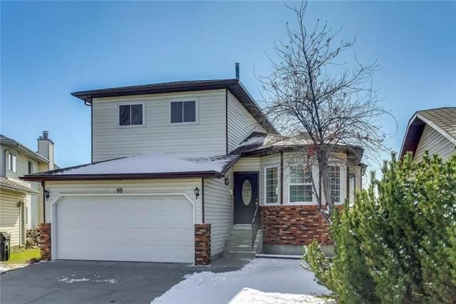 88 Rivercroft Close SE, Calgary, AB T2C 3X2 (#C4271006) :: Redline Real Estate Group Inc
