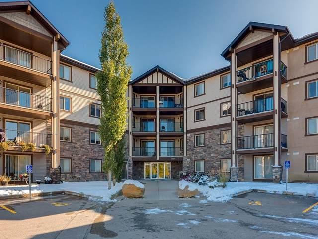60 Panatella Street NW #1119, Calgary, AB T3K 0M4 (#C4271012) :: Calgary Homefinders